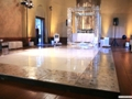 Glass Dance Floor Rentals