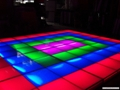 Lighted Dance Floor Rental Los Angeles