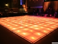 Lighted Dance Floor Rentals