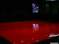Red Dance Floor Rentals